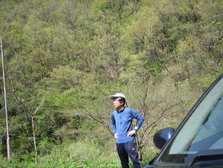 矢部村 釈迦岳 002 - コピー