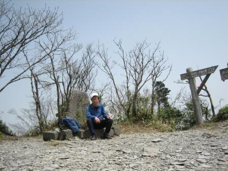 矢部村 釈迦岳 095 - コピー