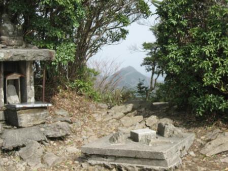 矢部村 釈迦岳 125 - コピー