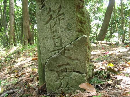 カラ迫山 089 - コピー