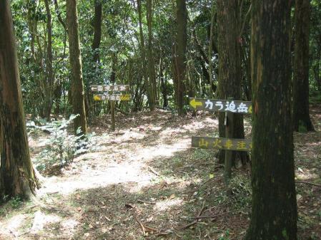 カラ迫山 088 - コピー