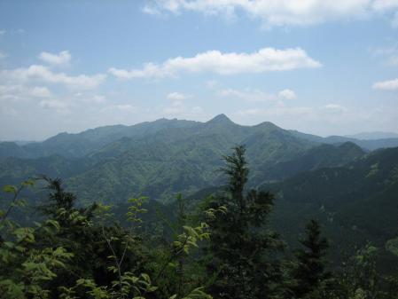 カラ迫山 113 - コピー