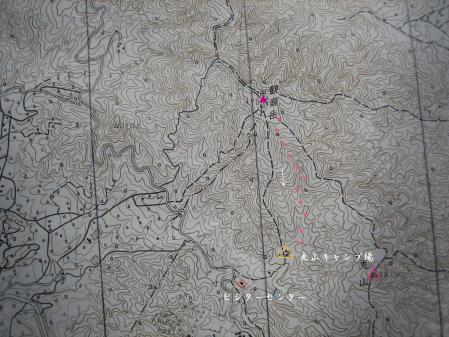 地図 観音岳 002