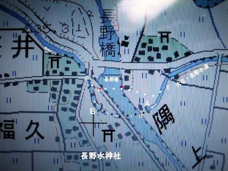 地図 大石、袋野 009 - コピー