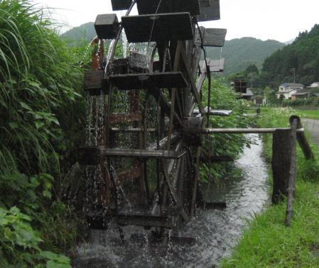 佐賀 町切りの水車 059
