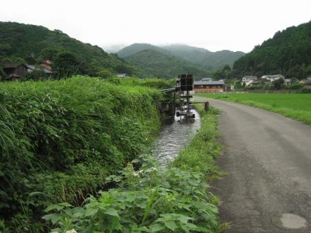 佐賀 町切りの水車 068