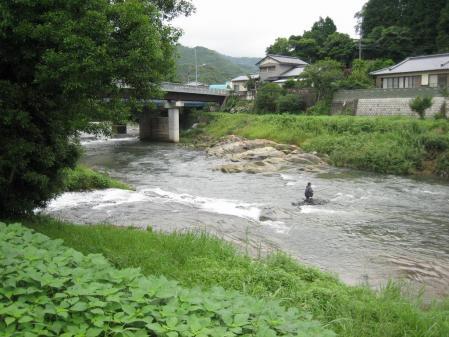 佐賀 町切りの水車 117