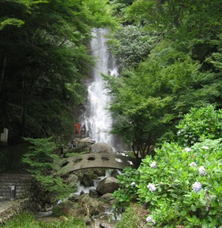 佐賀 清水の滝 083
