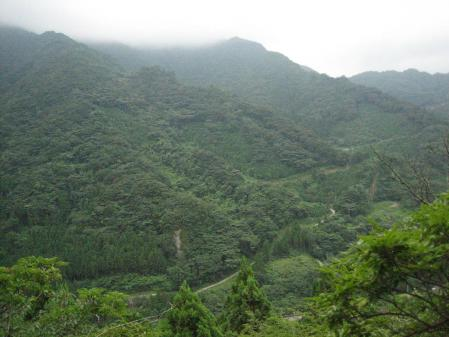 山伏 多良岳 015