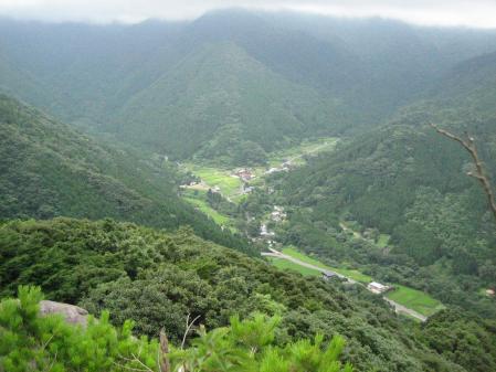 山伏 多良岳 059