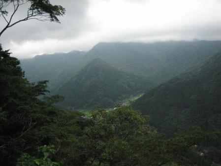 山伏 多良岳 055