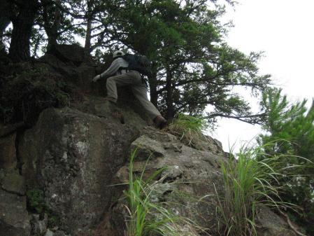 山伏 多良岳 052 - コピー