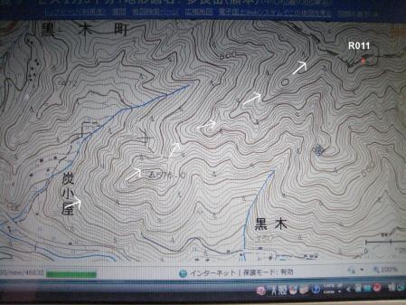 多良岳地図 004
