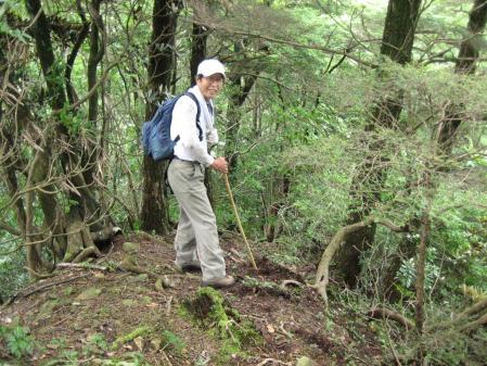 山伏 多良岳 100 - コピー