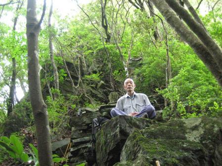 山伏 多良岳 111 - コピー