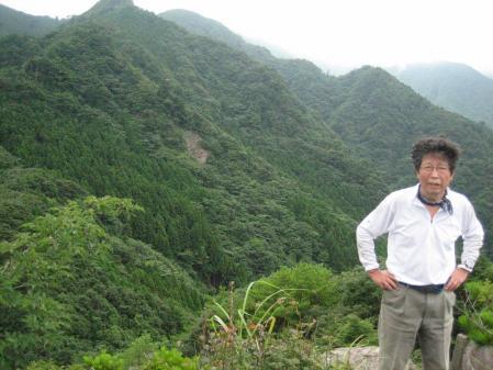 山伏 多良岳 065