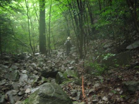 山伏 多良岳 162 - コピー