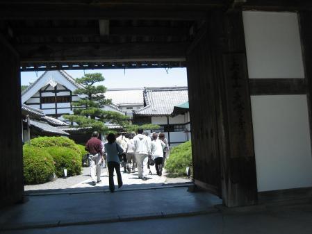 守山と京都 038