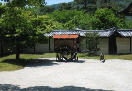 守山と京都 046