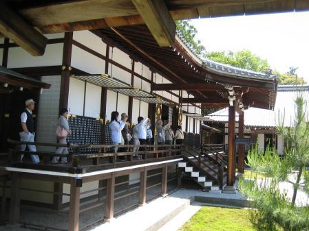 守山と京都 043
