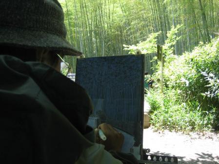 守山と京都 090