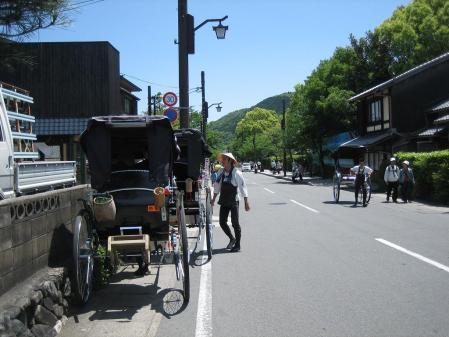守山と京都 091