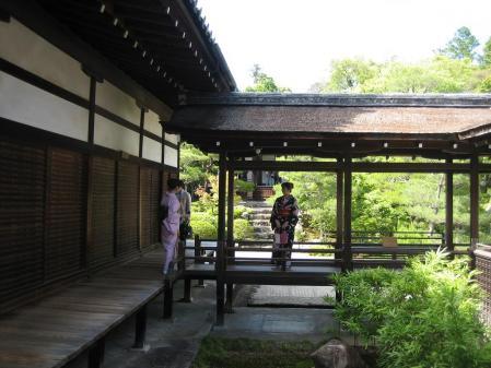 守山と京都 133