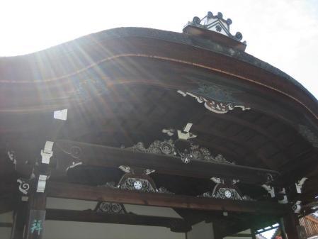 守山と京都 125