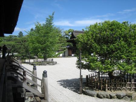 守山と京都 135