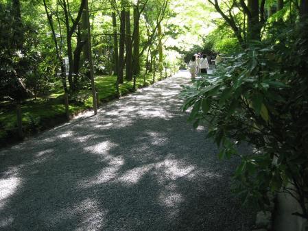 守山と京都 182