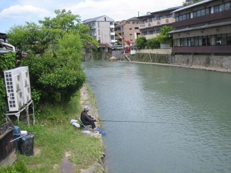 守山と京都 114