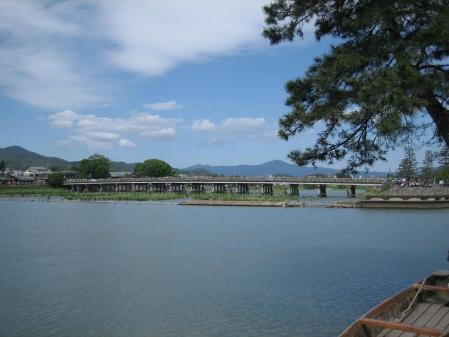 守山と京都 103