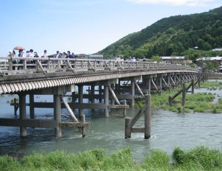 守山と京都 095