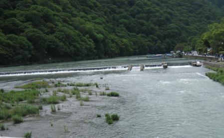 守山と京都 096
