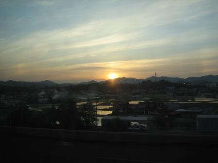 守山と京都 195