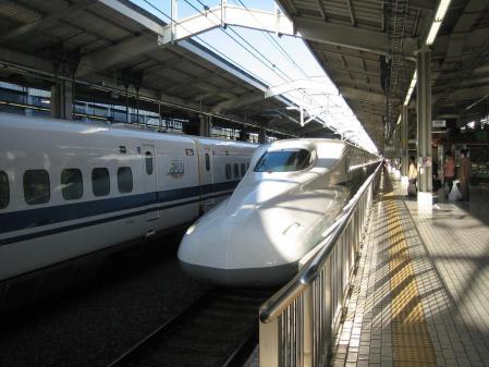 守山と京都 193