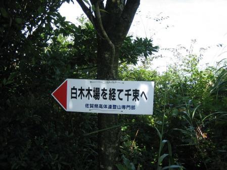 作礼山の花 039