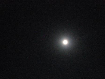 お月さま 002