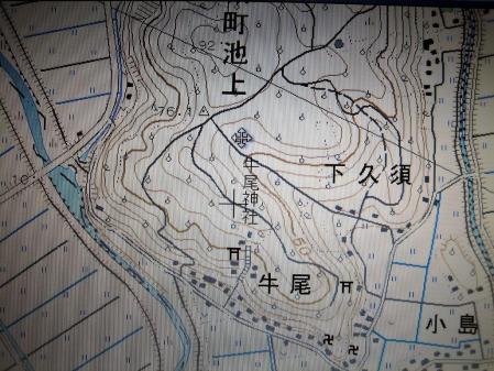 地図牛津 003