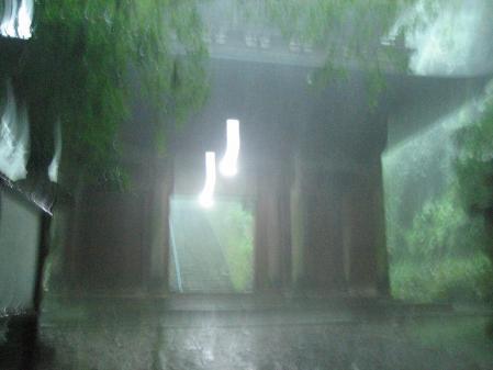秋雨の清水山 010 - コピー