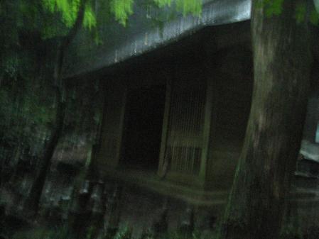 秋雨の清水山 007 - コピー