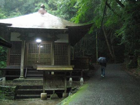 秋雨の清水山 005 - コピー