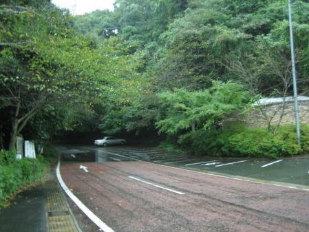 秋雨の清水山 002 - コピー