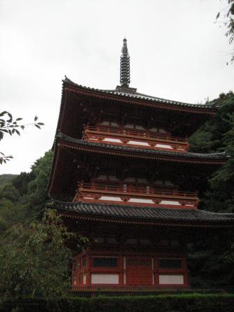 秋雨の清水山 033 - コピー