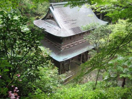 秋雨の清水山 032 - コピー