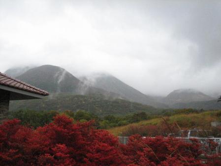 雨の九重連山 065 - コピー