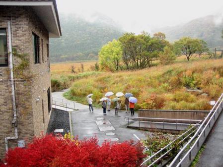 雨の九重連山 066 - コピー
