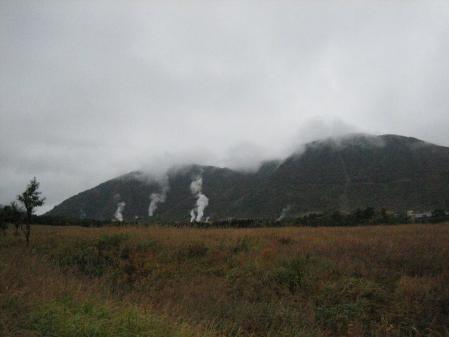 雨の九重連山 079 - コピー