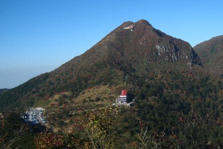 雲仙岳 バンブー 182 - コピー