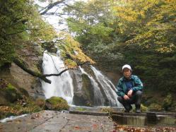 雨の九重連山 140 - コピー